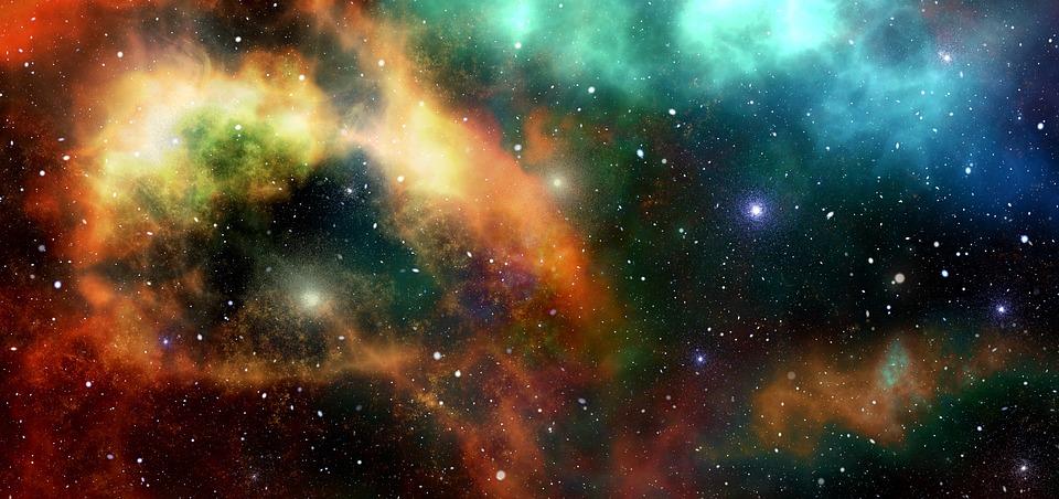 彼方のアストラ宇宙