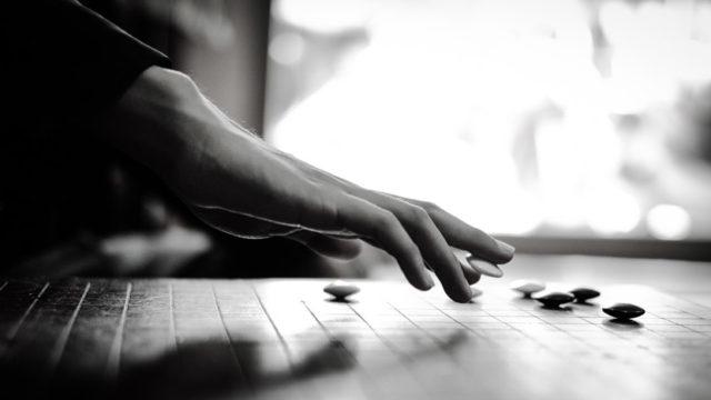 囲碁棋士ドラマキャスト